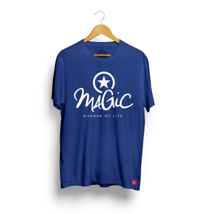LOGO MAGIC CLASSIC (DARK BLUE)
