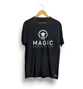 LOGO MAGIC (BLACK)