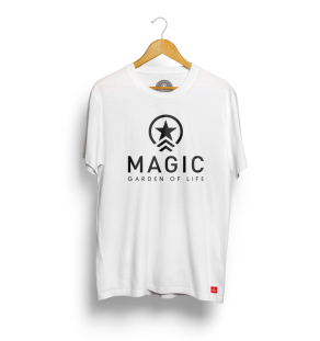LOGO MAGIC (WHITE)