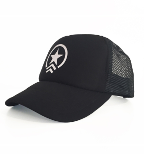 MAGIC TRUCKER (BLACK)