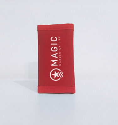 MOTO WALLET (RED)